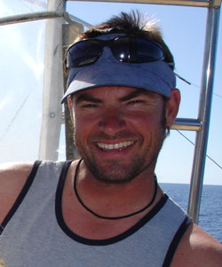 Your fishing skipper - Eugen de Bruyn