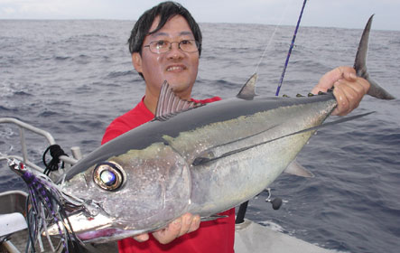 Fishing charter options auckland fishing trips for Fishing charters auckland